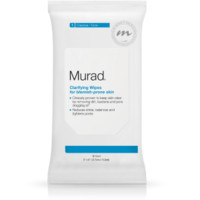 MURAD ACNE - Clarifying Wipes for Blemish Prone Skin 30 Ct.
