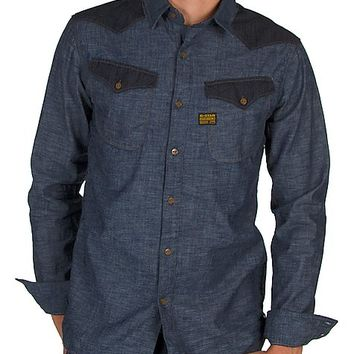 G-Star Raw CO Cowboy Shirt