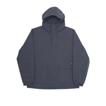 Rampin Jacket Grey | Palace Skateboards