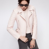 Hanne biker jacket - Shop the latest Fashion Trends