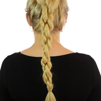 """16"""" Long Pony Rope Ponytail 