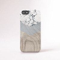Marble Print iPhone 6 Case Print Marble iPhone 6 Plus Case Samsung S5 Case Wood Print iPhone Case Gorgeous iPhone Case Marble Print