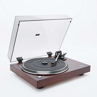 Lenco Professional EU Plug Wood Record Player - Urban Outfitters