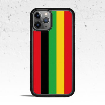 Urban Stripes Phone Case for Apple iPhone