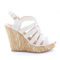 Summer Wedges Stone