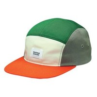 Nixon Lowtide 5 Panel - Men's at CCS