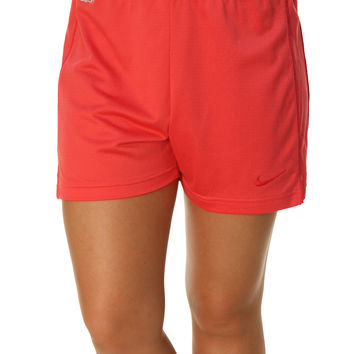 Nike Women's Dri-Fit Stay Cool Mesh Soccer Shorts