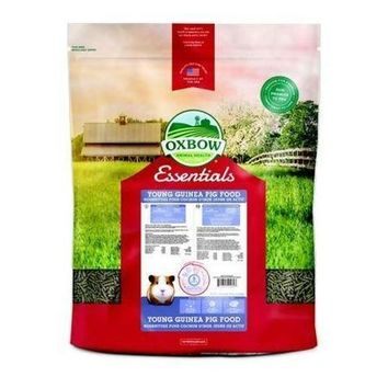 Oxbow Essentials Young Guinea Pig Food 25lbs