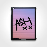 Ashton irwin For iPad 2/3/4 iPad Mini Case