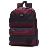 Vans Old Skool II Backpack (Navy Tie Dye)
