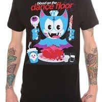 Blood On The Dance Floor Dinnertime Slim-Fit T-Shirt