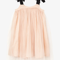 Tutu Du Monde Little Secrets Dress - Nude - TDM7127-NU - FINAL SALE