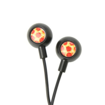 Pepperoni Pizza Earbuds