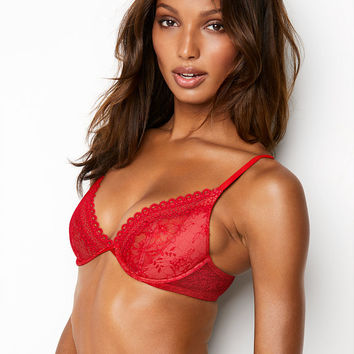 Unlined Plunge Bra - Very Sexy - Victoria's Secret