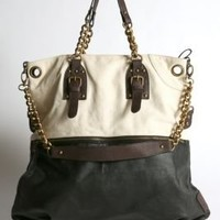 Deena and Ozzy Chain Tote