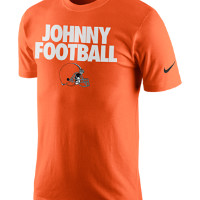 Nike Johnny Football (NFL Browns) Men's T-Shirt