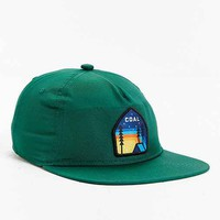 Coal X UO The Summit Snapback Hat