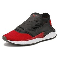 PUMA Mens Toreador Red Tsugi Shinsei Sneakers