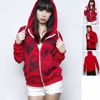 Red Sea Hoodie — Beyond Buckskin Boutique