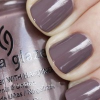 China Glaze Nail Polish Lacquer Anchors Away 2011 Collection BELOW DECK # 80973 14ml 0.5oz:Amazon:Health & Personal Care