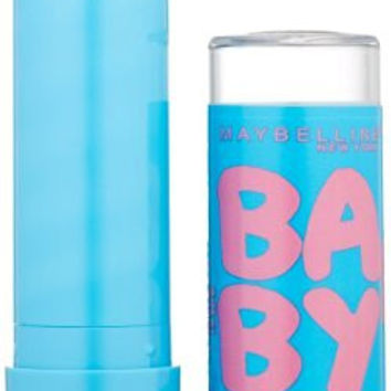 Maybelline New York Baby Lips Moisturizing Lip Balm, Quenched, 0.15 Ounce