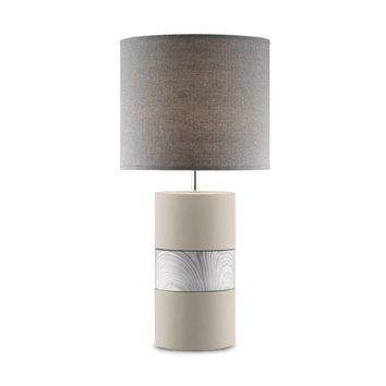 Jameson Table Lamp GREY