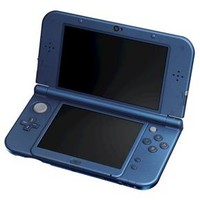 New Galaxy Style New Nintendo 3DS XL