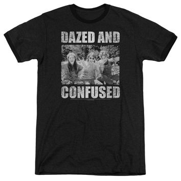 Dazed And Confused - Rock On Adult Heather