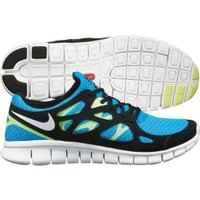 Nike Men's Free Run+ 2 Running Shoe