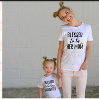 Matching Mother Mommy and Daughter Clothes Son Outfits Family T Shirts Girls Funny Clothing Summer Mama Baby Bear Pajamas Set