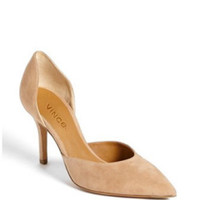 Vince 'Celeste' Pump in Nude - Avenue K