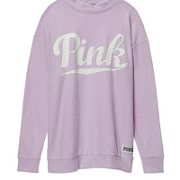 Stadium Mock - PINK - Victoria's Secret