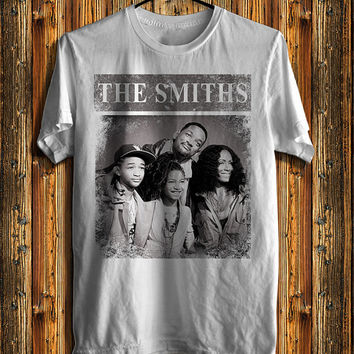 The Smiths Family Men's T-shirt, Awesome Shirt
