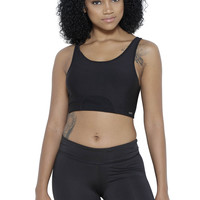 Mesh Me Already Performance Shorts