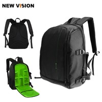 DSLR Camera Backpack Bag for DSLR Camera, Lens and Accessories,Multi-functional Digital DSLR Camera Video Bag