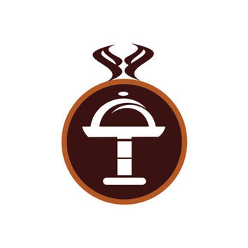 Food and Drink Menu Icon Logo Design Vector for Your Future Business