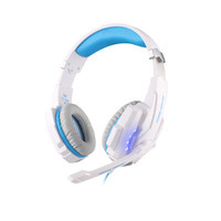 Gaming Headset for PS4 Tablet PC Iphone with Microphone LED Light a12839