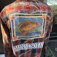 Bass Minnesota
