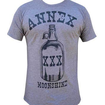 Drink Up Mens Tee