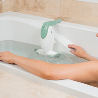 Dual Jet Bath Spa @ Sharper Image