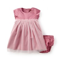 Tea Collection Tulle Skirt Baby Dress