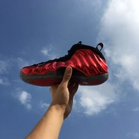 Nike Air Foamposite One Red 314996-610