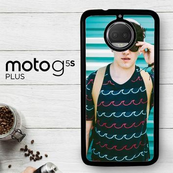 Jc Caylen Our2Ndlife O2L  X0259  Motorola Moto G5S Plus Case