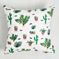 Get Your Chlorophyll Pillow