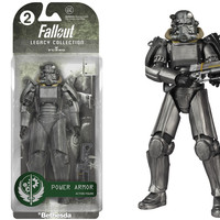 Legacy Action Figure: Fallout Power Armor
