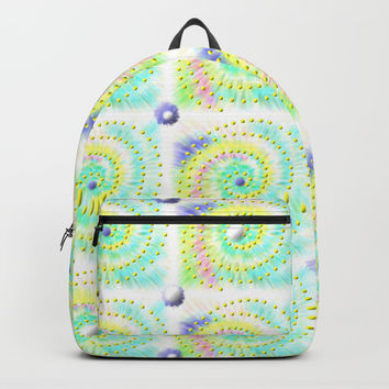 Circular 06 Backpacks by Zia