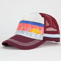 ROXY So Local Womens Trucker Hat | Accessories