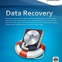Wondershare Data Recovery 7.0.0 Crack (Mac) With Key Full Free Download