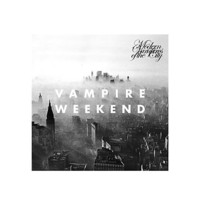 Vampire Weekend - Modern Vampires Of The City CD | Hot Topic