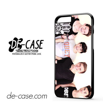 Jc Caylen Ricky Dillon Kian Lawley And Connor Franta DEAL-5838 Apple Phonecase Cover For Iphone 6 / 6S